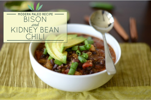 Bison-and-Kidney-Bean-Chili1