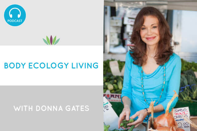 Body-Ecology-Living-with-Donna-Gates