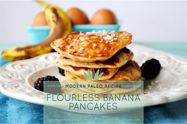 Flourless-Banana-Pancakes
