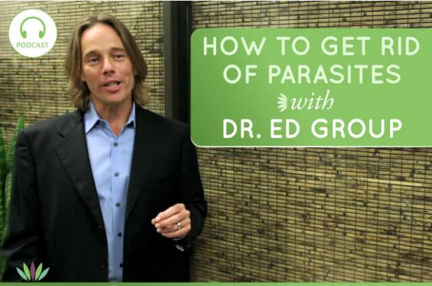 How-to-get-rid-of-Parasites-with-Dr.-Ed-Group