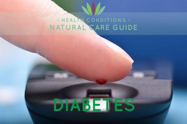 Diabetes-Health-Condition