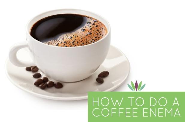 How-to-do-a-Coffee-Enema