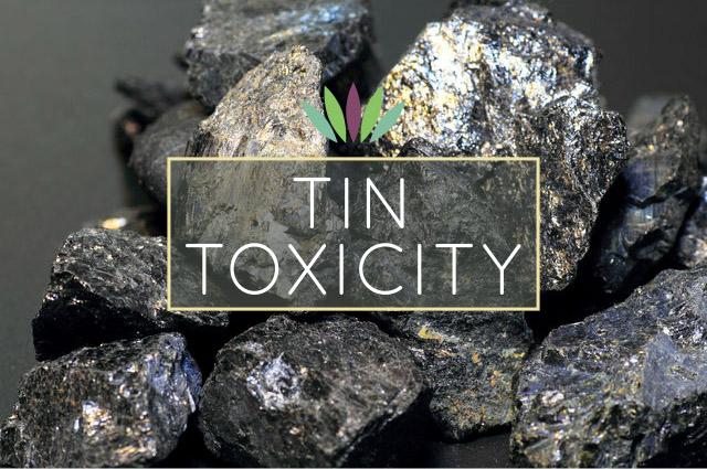 Tin-Toxicity