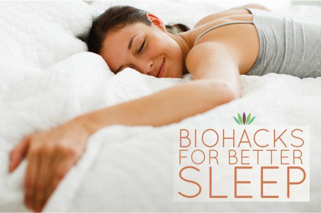 Biohacks-for-Better-Sleep