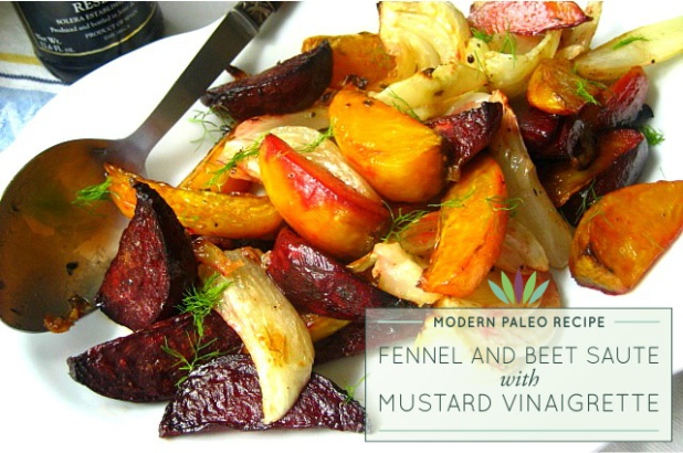 Fennel-and-Beet-Saute-with-Mustard-Vinaigrette