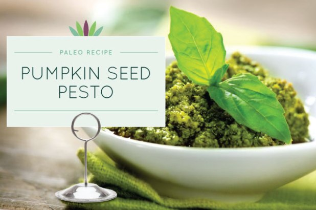 Pumpkin-Seed-Pesto-Recipe