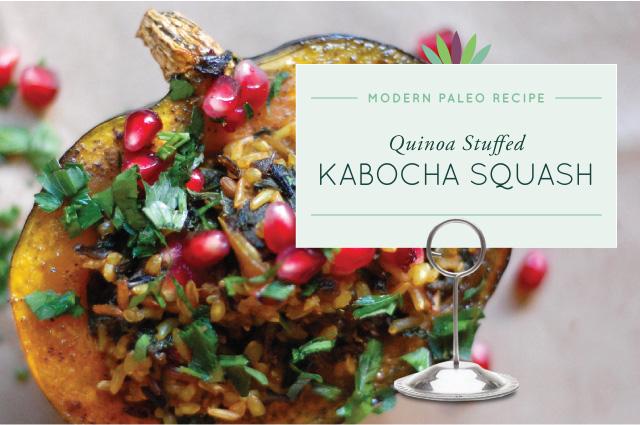 Quinoa-stuffed-Kabocha-Squash
