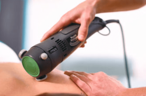 Rapid-Release-Massager